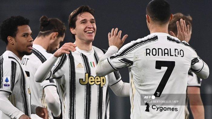Udinese Waspada jadi Pelampiasan Si Nyonya Tua Juventus Ogah Kibarkan Bendera Putih Kejar AC Milan