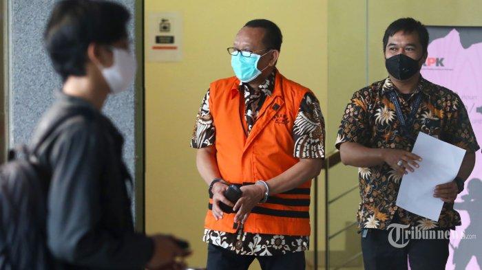Nurhadi Renovasi Rumah di Patal Senayan Mencapai Rp 14 Miliar Terungkap di Persidangan