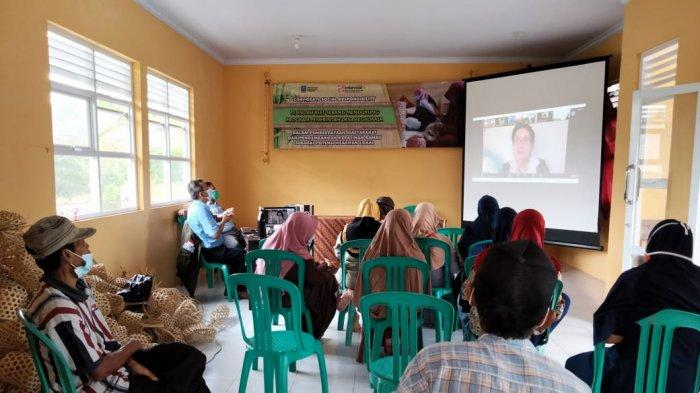Pelatihan Digital Marketplace Bagi Binaan APP Sinar Mas Tingkatkan Perekonomian UKM Lokal
