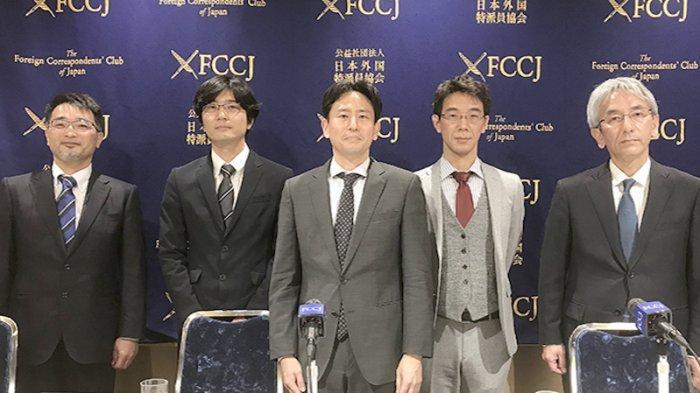 """Antisipasi Mutan Baru Corona Vaksin """"Made in Japan"""" dari Tampil menuju Masyarakat Jepang"""