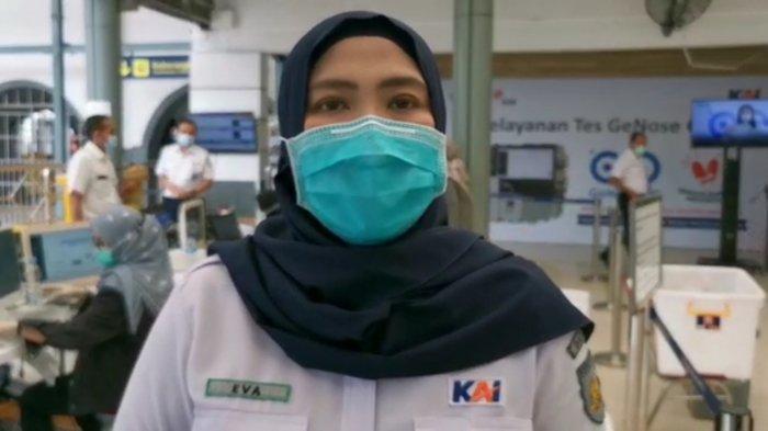 Hari Ini 10.500 Penumpang Akan Tinggalkan Jakarta dari Stasiun Pasar Senen & Stasiun Gambir
